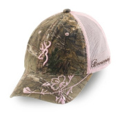 Browning Country Girl Camo Cap for Ladies