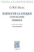 Science de La Logique [FRE]