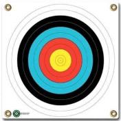 Arrowmat LLC Elk Foam Rubber Target Face, 43cm x 17