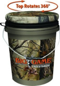 BIG GAME TREESTANDS The Spin Top Bucket
