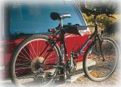 Surco BR300 3-Bike Rack for 5.1cm Receiver