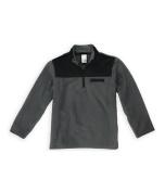 Gymboree Boys Half Zip Sweatshirt 395 XS