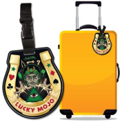 Lucky Mojo Luggage Tag by Accoutrements - 12444