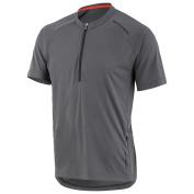 Louis Garneau 2016 Men's West Branch Short Sleeve Cycling Jersey - 1020865