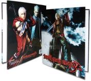 Binder - Devil May Cry 3 - New Key Art Dante & Vergil Stationery ge13010