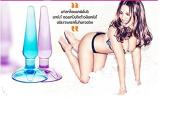 new Women male soft plug (Size
