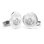 Williams Sterling Silver Cufflinks