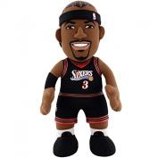 Philadelphia 76ers Allen Iverson 25cm Plush Figure