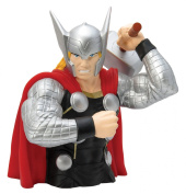 "Marvel Vinyl Bust Bank: ""Thor"