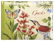 C.R. Gibson Guest Book, Eden