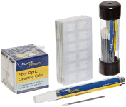 Fluke Networks Fibre Optic Cleaning Kit