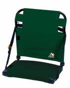 GCI Outdoor BleacherBack Stadium Seat, Hunter