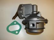 Marine Mechanical Fuel Pump for Mercury Mercruiser 454, 7.4 , 8.2, 502 Magnum, Bravo