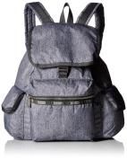 LeSportsac Modern Voyager Backpack