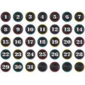 Chalk It Up! Calendar Days