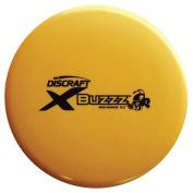 Discraft X Line Buzzz Mid Range Disc - XBUZ
