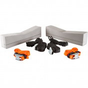 Roof Kayak Carrier Foam Blocks
