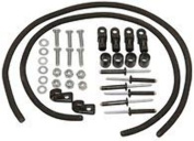 Sea-Lect Designs Paddle and Pole Keeper Kit