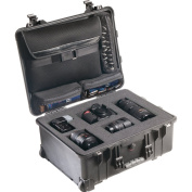 1560LFC Case with Foam In Base