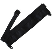 Scuba Choice BCD Weight Belt with 5 Pockets with Buckle and 130cm Webbing