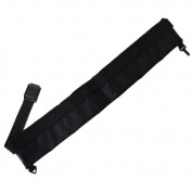Scuba Choice BCD Weight Belt with 7 Pockets with Buckle and 140cm Webbing