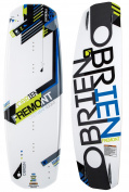 O'Brien Fremont Wakeboard Kids Sz 128cm