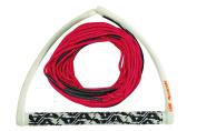 Hyperlite Chamois Handle w/ Fuse Rope Combo