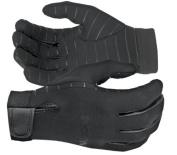 1mm SEASOFT SEASKYN Rubberized Gloves - X-Large