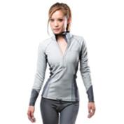Lavacore Women's Elite Long Sleeve Shirt with Merino Size 16