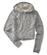 Aeropostale Womens Knit Hoodie Sweatshirt 052 XL