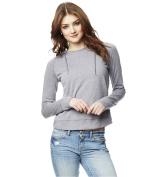 Aeropostale Womens Pullover Hoodie Sweatshirt 038 L