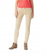 Aeropostale Womens Lola Corduroy Jeggings Skinny Fit Jeans 126 00x32