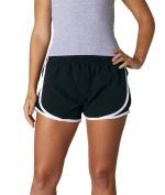 Boxercraft Womens Velocity Performance Workout Shorts