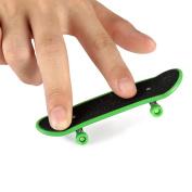 BeautyMood 5 pcs Professional Mini Fingerboards/ Finger Skateboard