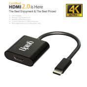 USB-C to HDMI 2.0a Active Adapter