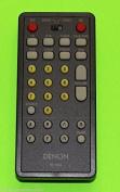 TopOne Denon RC 1056 Receiver Remote Control DRA 397 DRA 397P DRA 697CI New