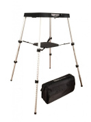 Visual Apex Portable Projector Table Stand with Projector Carry Bag