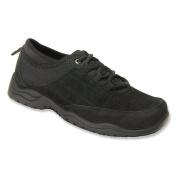 Drew Shoe Women's Lisbon Shoes,Black,6.5 WW