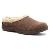 Drew Shoe Women's Brandi Clogs,Brown,6.5 XW