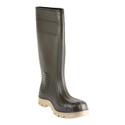 Heartland Footwear 70658-13 Barnyard Self Evacuating Lug Boot,SIVE 13