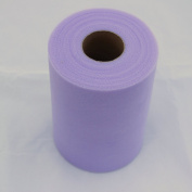 Lavender Tulle Roll - 15cm X 100 Yard - Tulle for Decoration and Tutu Dresses