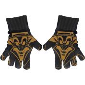 Insane Clown Posse Knit Gloves Black