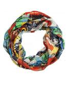 Scarf - DC Comics - Bombshell Infinity New Toys Licenced sf3f3zdco