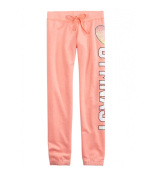 Justice Girls Sports Skinny Cuff Athletic Sweatpants 654 5x20