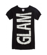 Justice Girls ROCK Knit Sweater 610 5