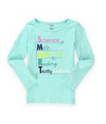 Gymboree Girls SMART Graphic T-Shirt 179 4