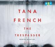 The Trespasser [Audio]