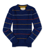 Aeropostale Mens Knit Pullover Sweater 433 XL