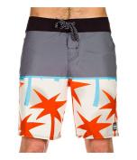 Quiksilver Mens Young Guns Swim Bottom Board Shorts kpc6 32