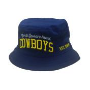 Lenco Junior NRL North Queensland Cowboys Bucket Hat
